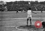 Image of Athletic meets Paris France, 1919, second 24 stock footage video 65675051502