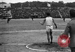 Image of Athletic meets Paris France, 1919, second 25 stock footage video 65675051502