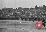 Image of Athletic contests Paris France, 1919, second 3 stock footage video 65675051504