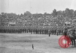 Image of Athletic contests Paris France, 1919, second 4 stock footage video 65675051504