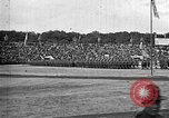 Image of Athletic contests Paris France, 1919, second 15 stock footage video 65675051504