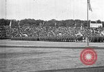 Image of Athletic contests Paris France, 1919, second 16 stock footage video 65675051504
