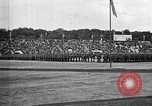 Image of Athletic contests Paris France, 1919, second 18 stock footage video 65675051504