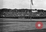 Image of Athletic contests Paris France, 1919, second 19 stock footage video 65675051504