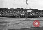 Image of Athletic contests Paris France, 1919, second 20 stock footage video 65675051504