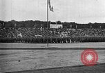 Image of Athletic contests Paris France, 1919, second 22 stock footage video 65675051504