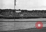 Image of Athletic contests Paris France, 1919, second 24 stock footage video 65675051504
