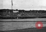 Image of Athletic contests Paris France, 1919, second 25 stock footage video 65675051504