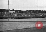 Image of Athletic contests Paris France, 1919, second 27 stock footage video 65675051504