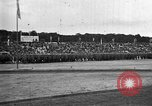 Image of Athletic contests Paris France, 1919, second 28 stock footage video 65675051504