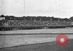 Image of Athletic contests Paris France, 1919, second 32 stock footage video 65675051504