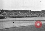 Image of Athletic contests Paris France, 1919, second 33 stock footage video 65675051504
