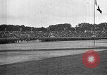 Image of Athletic contests Paris France, 1919, second 39 stock footage video 65675051504