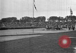 Image of Athletic contests Paris France, 1919, second 47 stock footage video 65675051504
