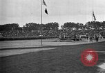 Image of Athletic contests Paris France, 1919, second 48 stock footage video 65675051504