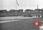 Image of Athletic contests Paris France, 1919, second 49 stock footage video 65675051504