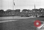 Image of Athletic contests Paris France, 1919, second 51 stock footage video 65675051504