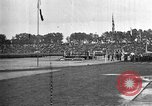 Image of Athletic contests Paris France, 1919, second 52 stock footage video 65675051504
