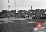 Image of Athletic contests Paris France, 1919, second 53 stock footage video 65675051504