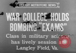 Image of Martin B-10 Langley Field Virginia USA, 1936, second 2 stock footage video 65675051506