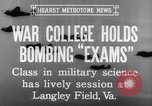 Image of Martin B-10 Langley Field Virginia USA, 1936, second 5 stock footage video 65675051506
