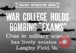 Image of Martin B-10 Langley Field Virginia USA, 1936, second 7 stock footage video 65675051506