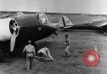 Image of Martin B-10 Langley Field Virginia USA, 1936, second 12 stock footage video 65675051506