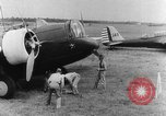 Image of Martin B-10 Langley Field Virginia USA, 1936, second 13 stock footage video 65675051506