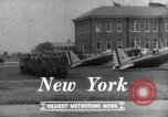 Image of West Point cadet seniors New York United States USA, 1936, second 1 stock footage video 65675051512