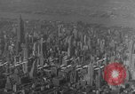 Image of West Point cadet seniors New York United States USA, 1936, second 40 stock footage video 65675051512