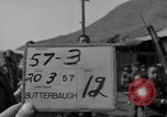 Image of Red Cross personnel Korea, 1957, second 5 stock footage video 65675051527
