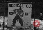 Image of United States soldiers Korea, 1954, second 12 stock footage video 65675051534