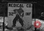 Image of United States soldiers Korea, 1954, second 13 stock footage video 65675051534