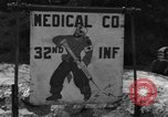 Image of United States soldiers Korea, 1954, second 14 stock footage video 65675051534