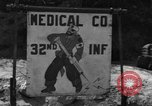 Image of United States soldiers Korea, 1954, second 15 stock footage video 65675051534