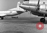 Image of Evacuation of wounded in C-47 aircraft Korea, 1954, second 34 stock footage video 65675051537