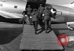 Image of Evacuation of wounded in C-47 aircraft Korea, 1954, second 44 stock footage video 65675051537