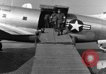 Image of Evacuation of wounded in C-47 aircraft Korea, 1954, second 49 stock footage video 65675051537