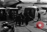 Image of Evacuation of wounded in C-47 aircraft Korea, 1954, second 51 stock footage video 65675051537