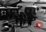 Image of Evacuation of wounded in C-47 aircraft Korea, 1954, second 53 stock footage video 65675051537