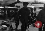 Image of Evacuation of wounded in C-47 aircraft Korea, 1954, second 57 stock footage video 65675051537