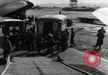 Image of Evacuation of wounded in C-47 aircraft Korea, 1954, second 60 stock footage video 65675051537