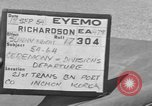 Image of 25th Infantry Division Inchon Incheon South Korea, 1954, second 3 stock footage video 65675051539