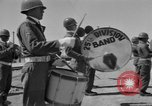 Image of 25th Infantry Division Inchon Incheon South Korea, 1954, second 25 stock footage video 65675051539