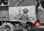 Image of 25th Infantry Division Inchon Incheon South Korea, 1954, second 12 stock footage video 65675051542