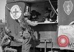 Image of 25th Infantry Division Inchon Incheon South Korea, 1954, second 16 stock footage video 65675051542
