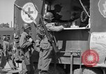Image of 25th Infantry Division Inchon Incheon South Korea, 1954, second 19 stock footage video 65675051542