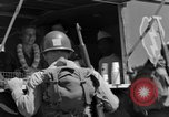 Image of 25th Infantry Division Inchon Incheon South Korea, 1954, second 26 stock footage video 65675051542