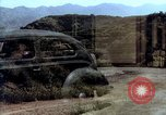 Image of Ford V8 automobile commercial advertisment 1939 United States USA, 1939, second 28 stock footage video 65675051554