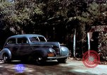 Image of Ford V8 automobile commercial advertisment 1939 United States USA, 1939, second 34 stock footage video 65675051554